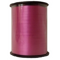 5mm Curling Ribbon - 500M Reel - Cerise